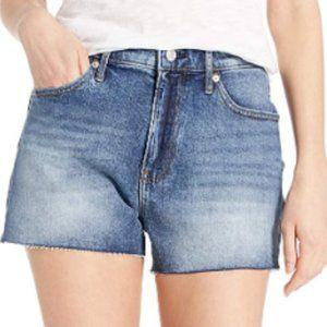 Women's Denim weekend shorts
